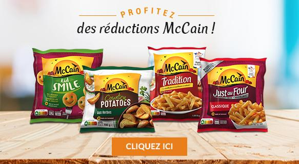 BR Gamme McCain
