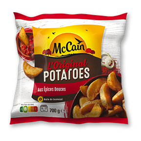 L'Original Potatoes McCain
